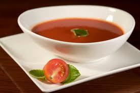 Receta Crema de Tomates Imperdible