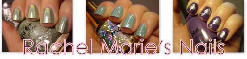 Rachel Marie's Nails