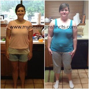 Loss weight slowly