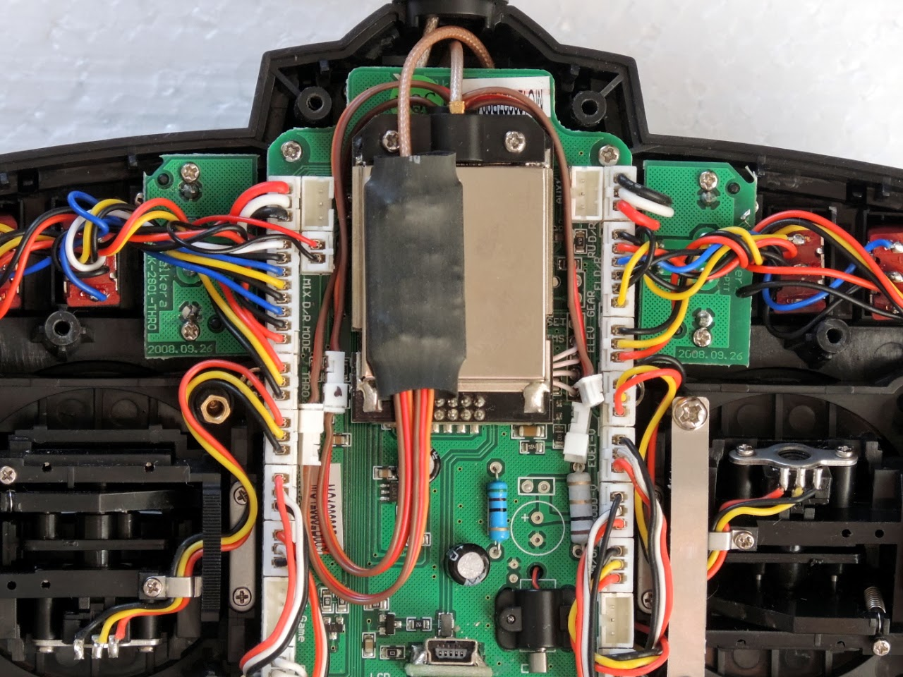 Fpv deviation for Nord gear motor 3d model