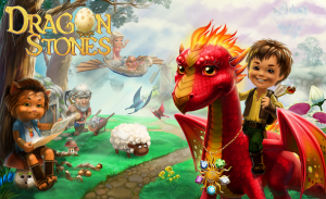 Dragon Stones V1.03 MOD Apk (Unlimited Gems)