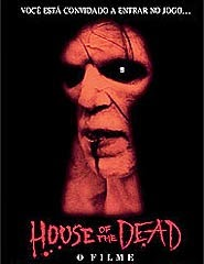 House of the Dead: O Filme Dublado