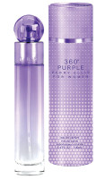 360� Purple for Women by Perry Ellis