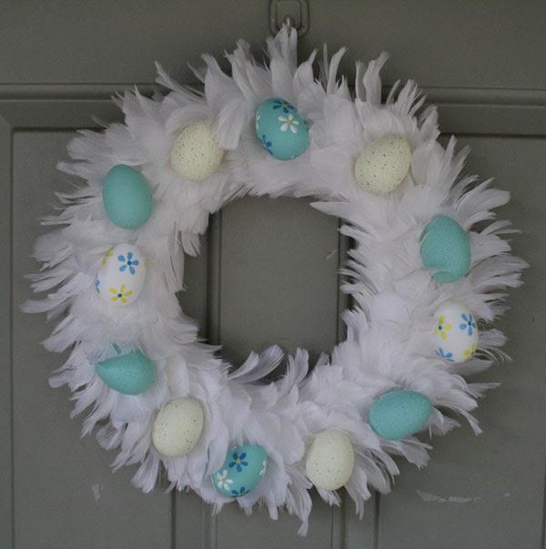 Coronas de Pascua, parte 5
