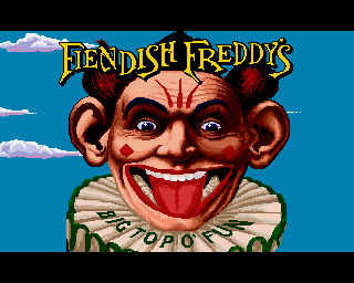Fiendish_Freddy's_Big_Top_O'Fun - Amiga