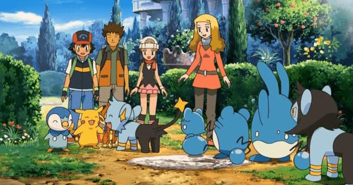 Resultado de imagen para Pokémon: El desafío de Darkrai