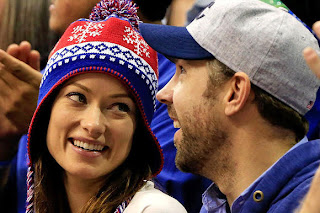 Jason Sudeikis claims people wonder what Olivia Wilde sees in him