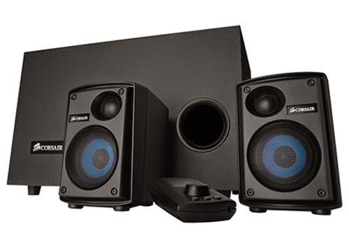 pengertian dan fungsi speaker
