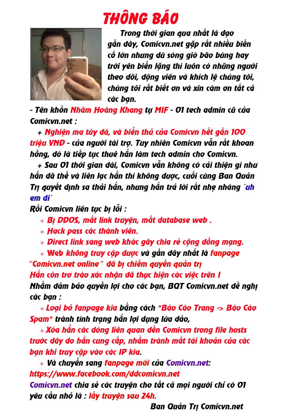 Dong Binh Thiên Hạ Chapter 1 - Trang 27
