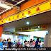 Welcome Seafood Restaurant @ Asia City Kota Kinabalu Review