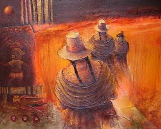 pinturas-modernas-con-mujeres-del-peru