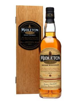 Bourbon Dork Midleton Very Rare Blind Tasting