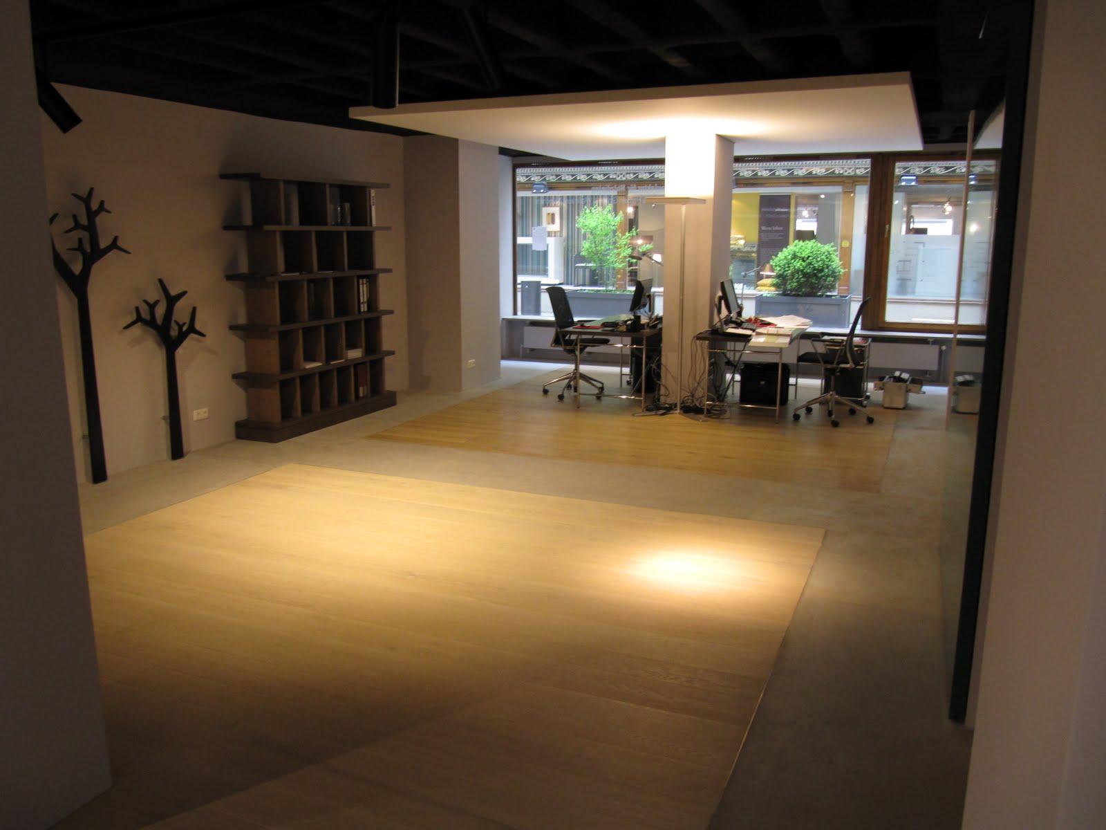 Beton Cire Showroom : Beton unique beton cire beton cire