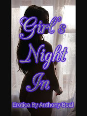 Naugty On NOOK - Girl&#39;s Night In by Anthony Beal