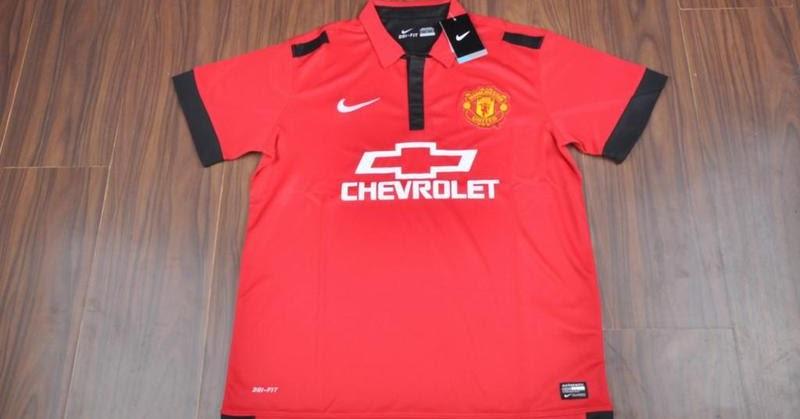 Accessories Bolamania : Jersey , jaket , kostum futsal/sepakbola ...