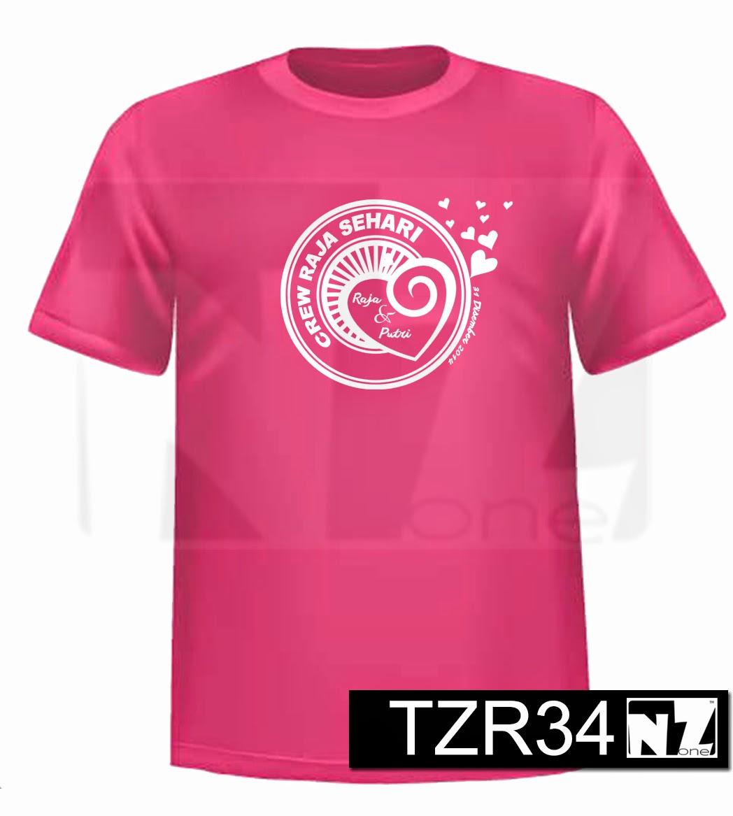 Design t shirt rewang - Design Update 06 November 2014