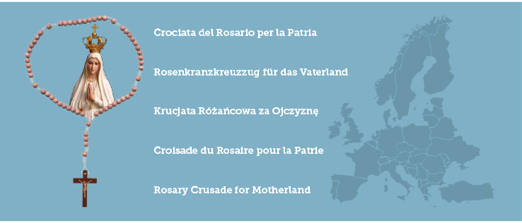 ie.crosary.eu - The Rasary Crusade for our Ireland