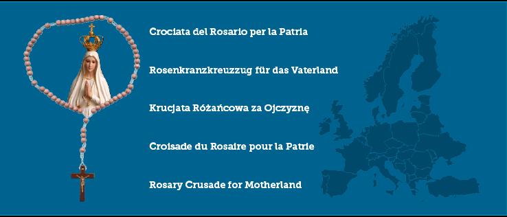 ie.crosary.eu - The Rasary Crusade for our Ireland