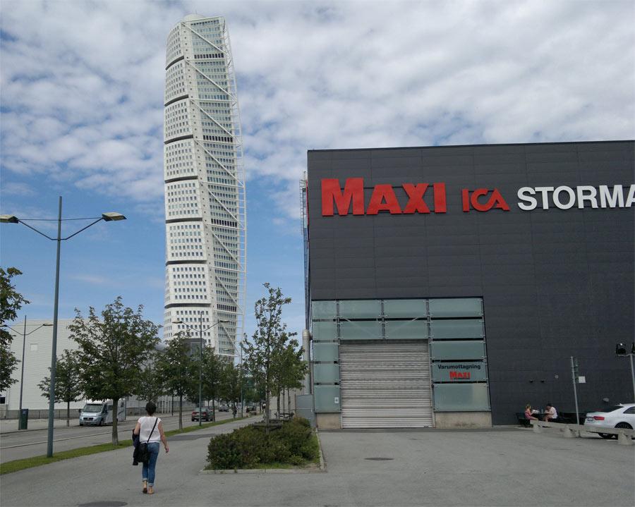 maxi malmö