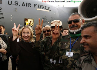 The US consulate attack in Benghazi
