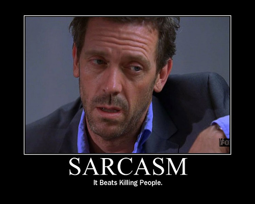 So Funny Sarcastic Meme : The queen of all things good sarcastic me