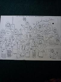 Kelas Lukisan 5SKJ2 2009