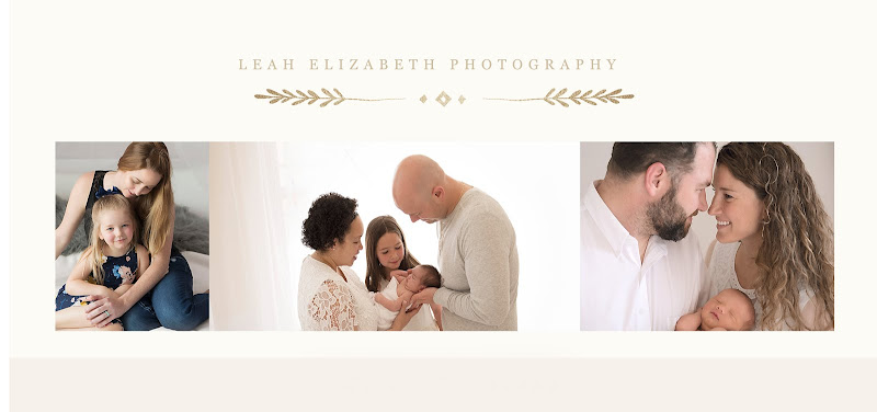 Leah Elizabeth Photography | Columbia SC | Portrait Photographer