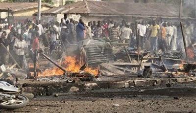 damaturu yobe bombing
