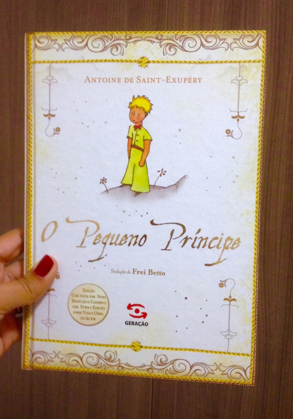 Filme O Pequeno Principe 2015 within voando com livros: o pequeno príncipe - resenha livro e filme