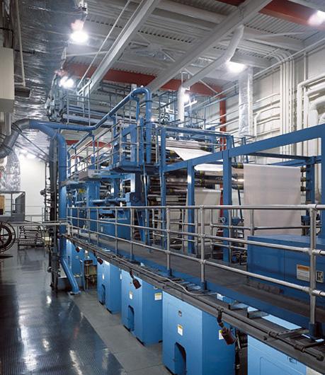Warehouse LED Lighting Retrofit In Toronto