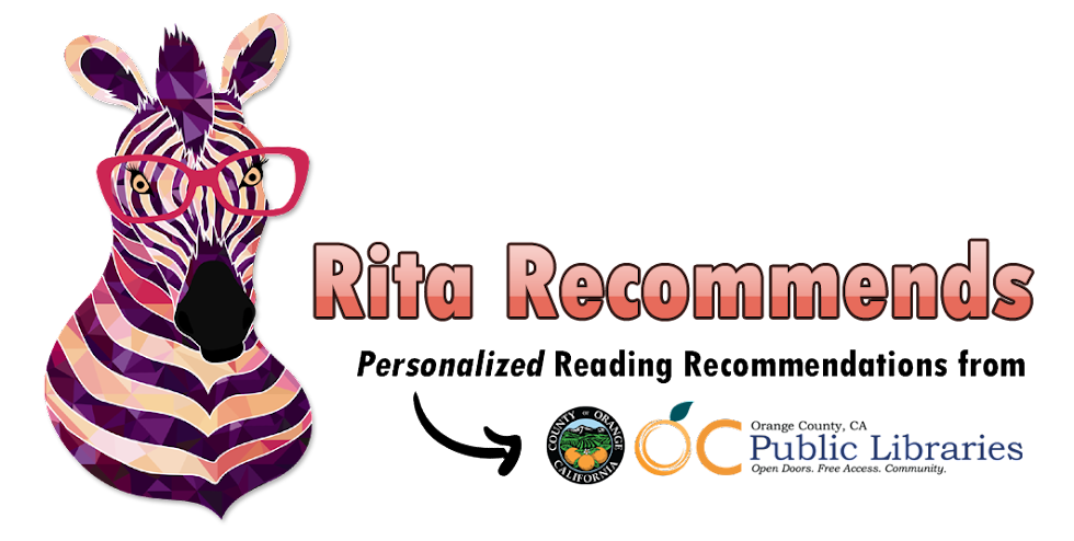 Rita Recommends