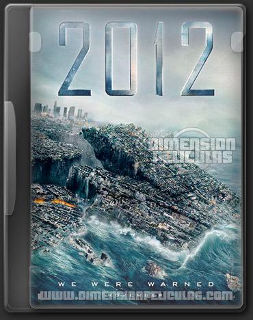 2012 (BRRip HD Dual Latino / Ingles) (2012)