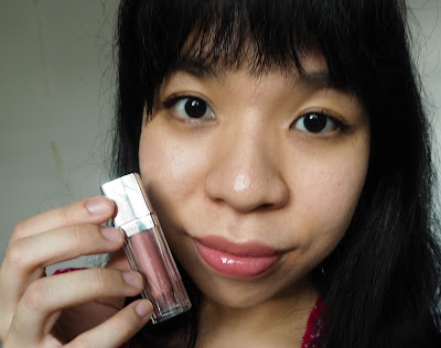 Maybelline Colour Elixir in 725 Caramel Infused