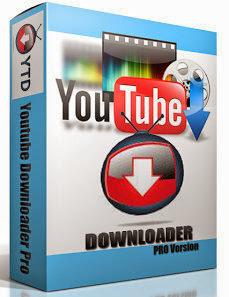 Youtube downloader Download   YouTube Downloader Pro YTD 4.8.1 Final + Crack