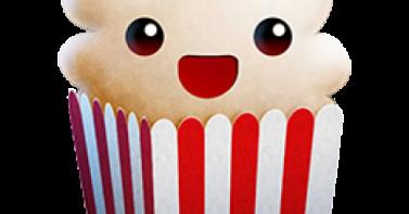 Popcorn Time - Fonte/Reprodução http://www.holaunblocker.com/popcorn-time-download/