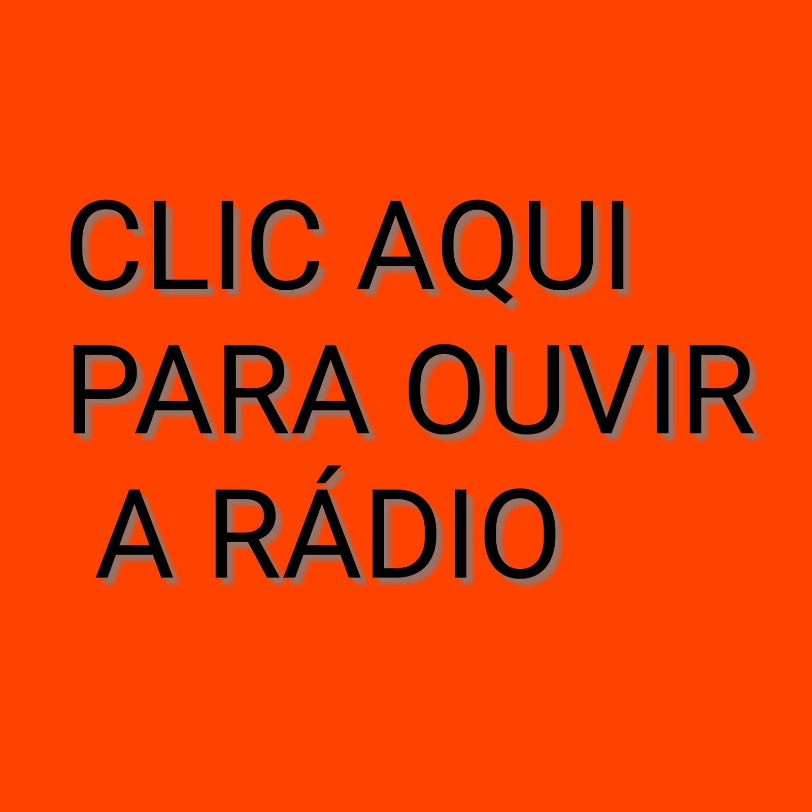ESCUTE A RADIO MENSAGEIRA DA PAZ