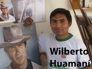 WILBERTO HUAMANÍ