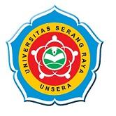 Logo Universitas Serang Raya (UNSERA)