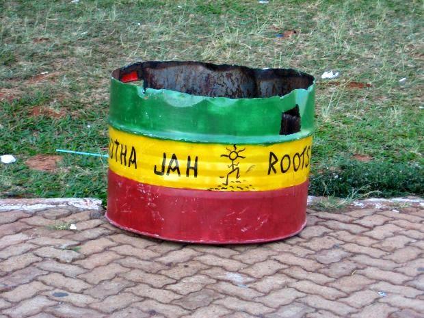 Reggae porsasta! #jukkapoika anna mennä