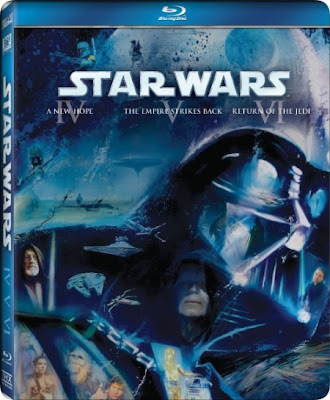 Star Wars: Episode V - The Empire Strikes Back (1980) BRRip 700 MB, star wars