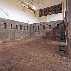 museo qorikancha