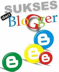 sukses membuat blog