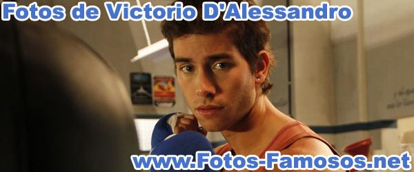 Fotos de Victorio D'Alessandro