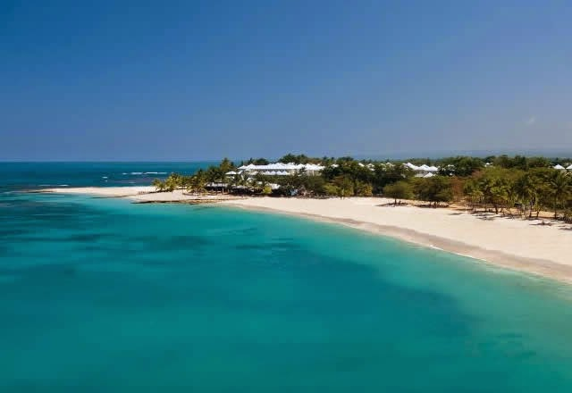 Playa Dorada, Puerto Plata - Dominic Republic, Caribbean