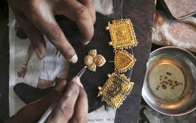 India Gold Markets