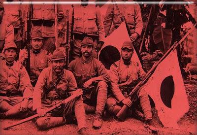 Pendudukan Balatentara Jepang di Indonesia