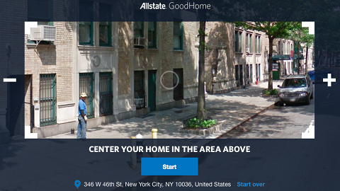 Allstate GoodHome
