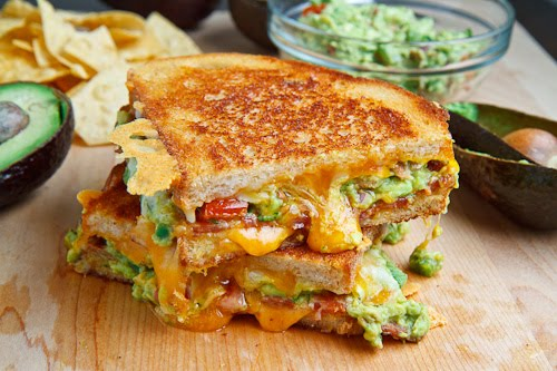 Top 25 Sandwich Recipes