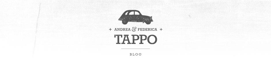 Andrea e Federica Tappo | Fotografi di Matrimoni