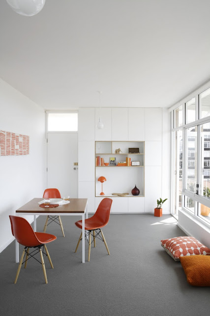 Sydney apartment by Tribe Studio (via nestpearls.blogspot.fr)